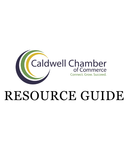 Caldwell Chamber Resource Guide