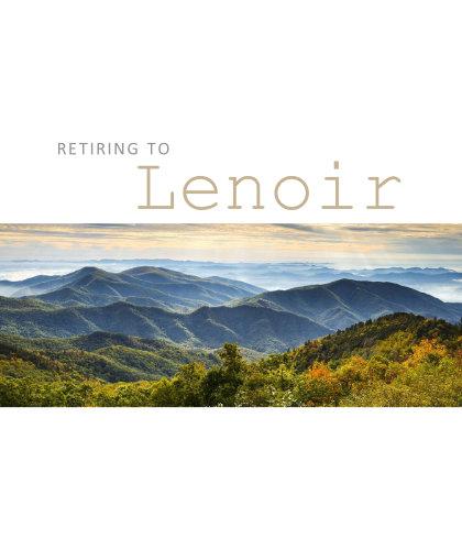 Retiring to Lenoir